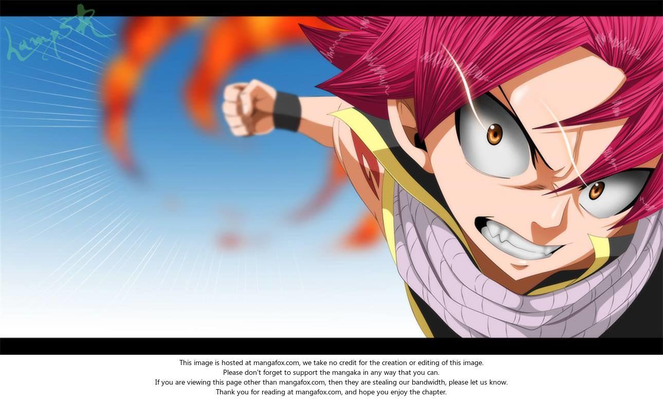 Fairy Tail Ch.499