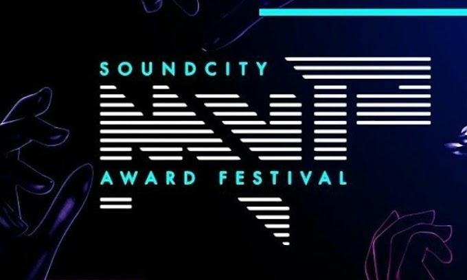 #SoundcityMVP: Full list of winners