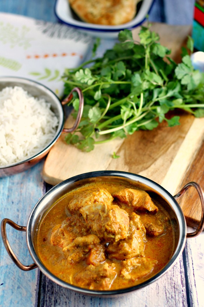 Slow Cooker Curry