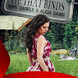 Hell Is The Tie That Binds (Magical Forces #3.5) by Hope Daniels & Alicia Dawn - New Release and Review