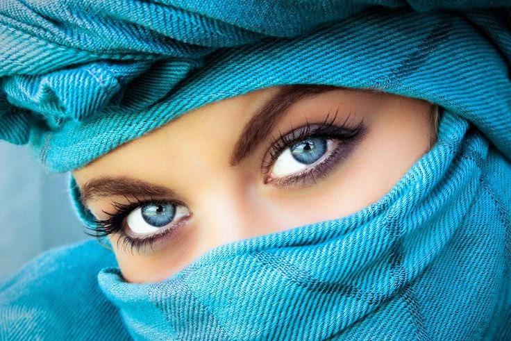 Gambar Kartun Cewek Cantik Berjilbab Gadis Muslim Cantik Berhijab