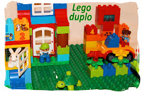 Die lästige Nachbarin: Produkttest: LEGO Duplo (Bausteine ...