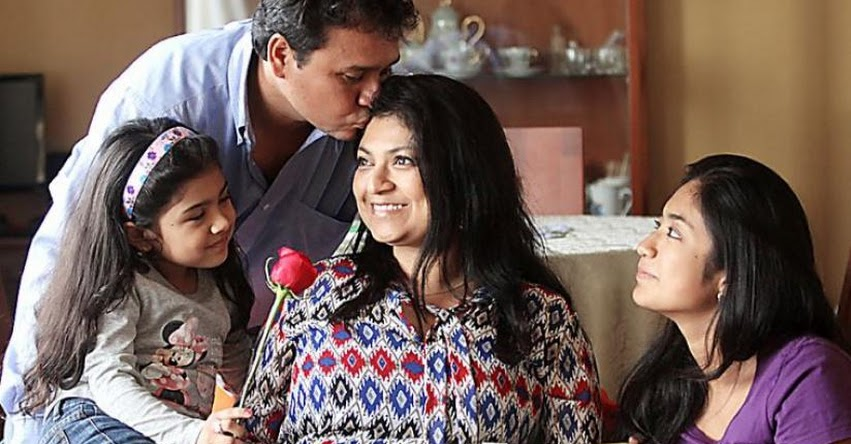 FELIZ DÍA DE LA MADRE: Más de 8.5 millones de madres conmemorarán su día este domingo