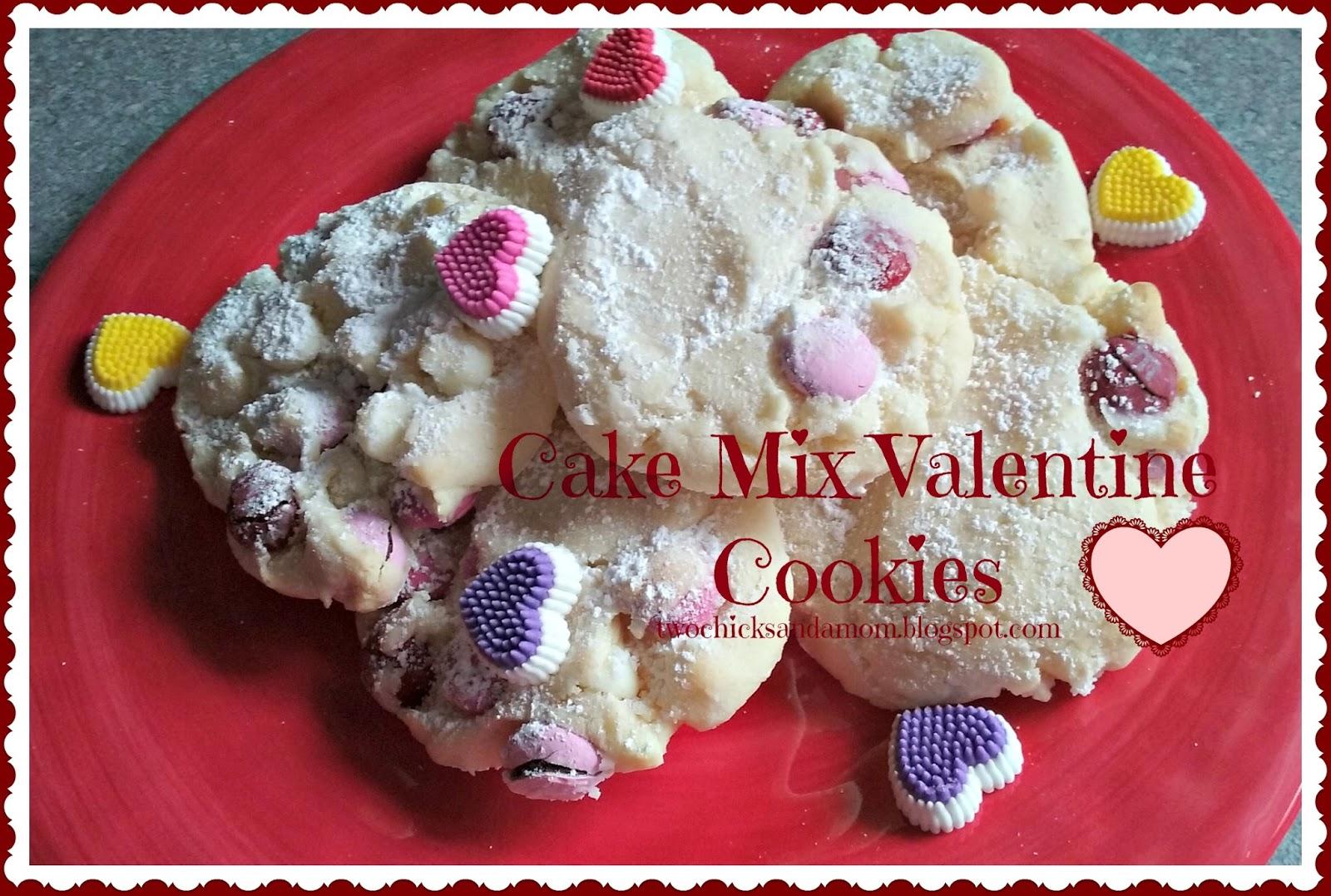 Ein weiteres Bild von valentines day cake mix Valentines Day Cake Mix