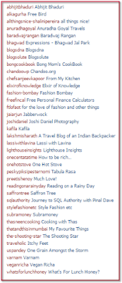 topmost-Indian-blogs-in-English