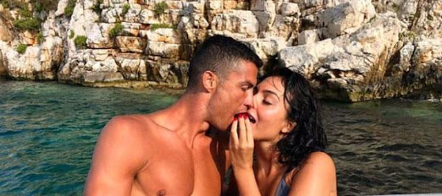 Τι ζήτησε από το προσωπικό του ξενοδοχείου που διαμένει στη Μεσσήνη ο Cristiano Ronaldo;