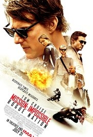 Nhiệm Vụ Bất Khả Thi 5: Quốc Gia Bí Ẩn - Mission Impossible: Rogue Nation (2015)