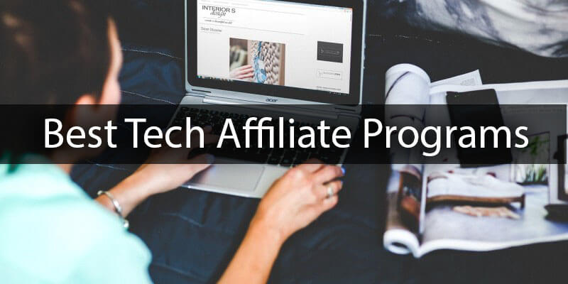 Top 4 best affiliat programs that are worth geeking out over globally
