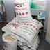 DANGER! See Plenty Bags Of Plastic Rice That The Nigerian Customs Have Seized So Far [SEE PHOTOS]