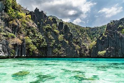 Twin-lagoons-Coron-Philippines