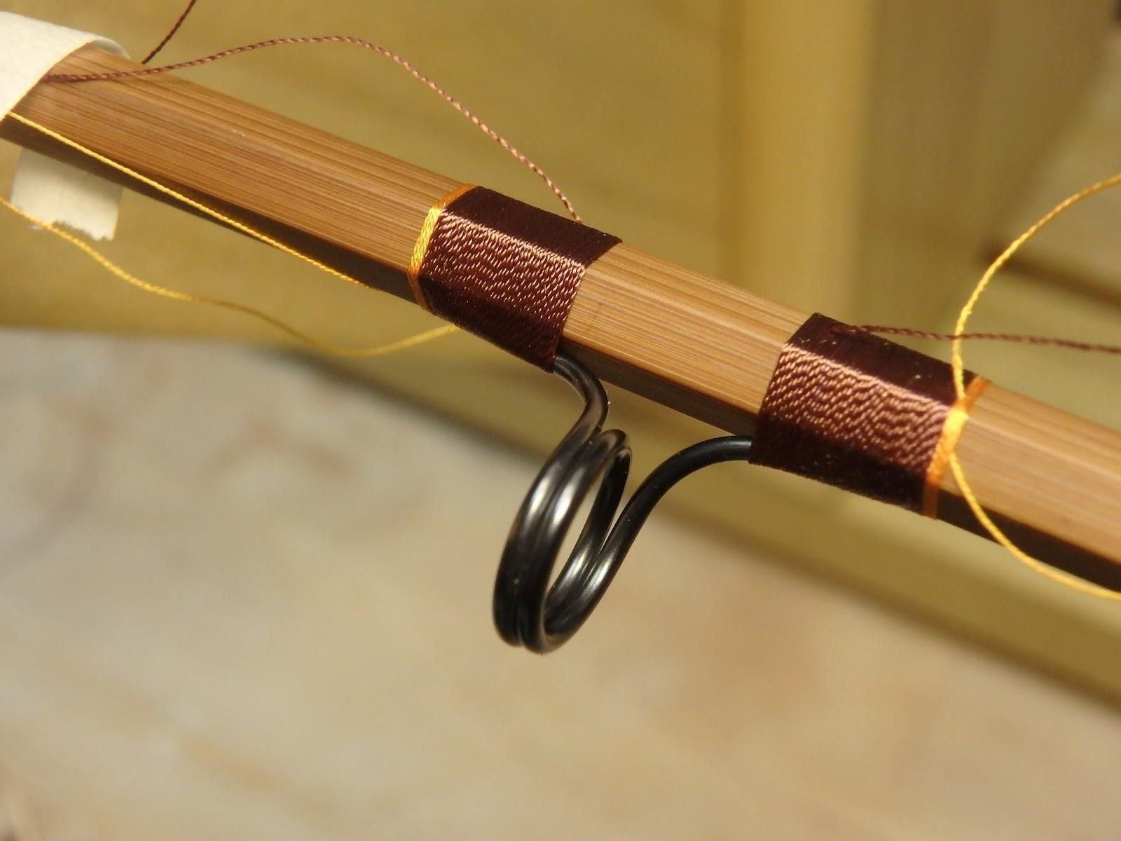 Anthony joseph pagley jr bamboo fly rods bamboo rod for Bamboo fly fishing rod