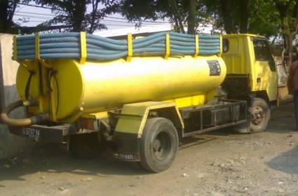 Sedot WC Lampung