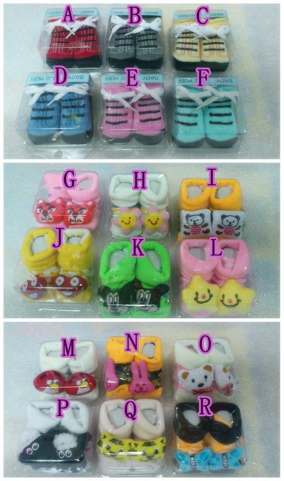 Aisy Online Store Shoes Socks