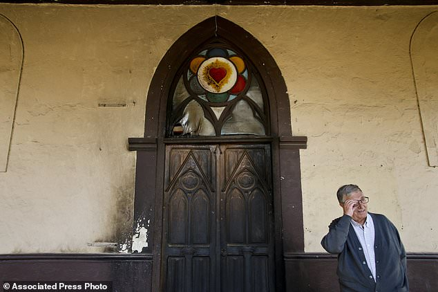 Hậu quả khôn lường của việc Giáo Hoàng thăm Chile