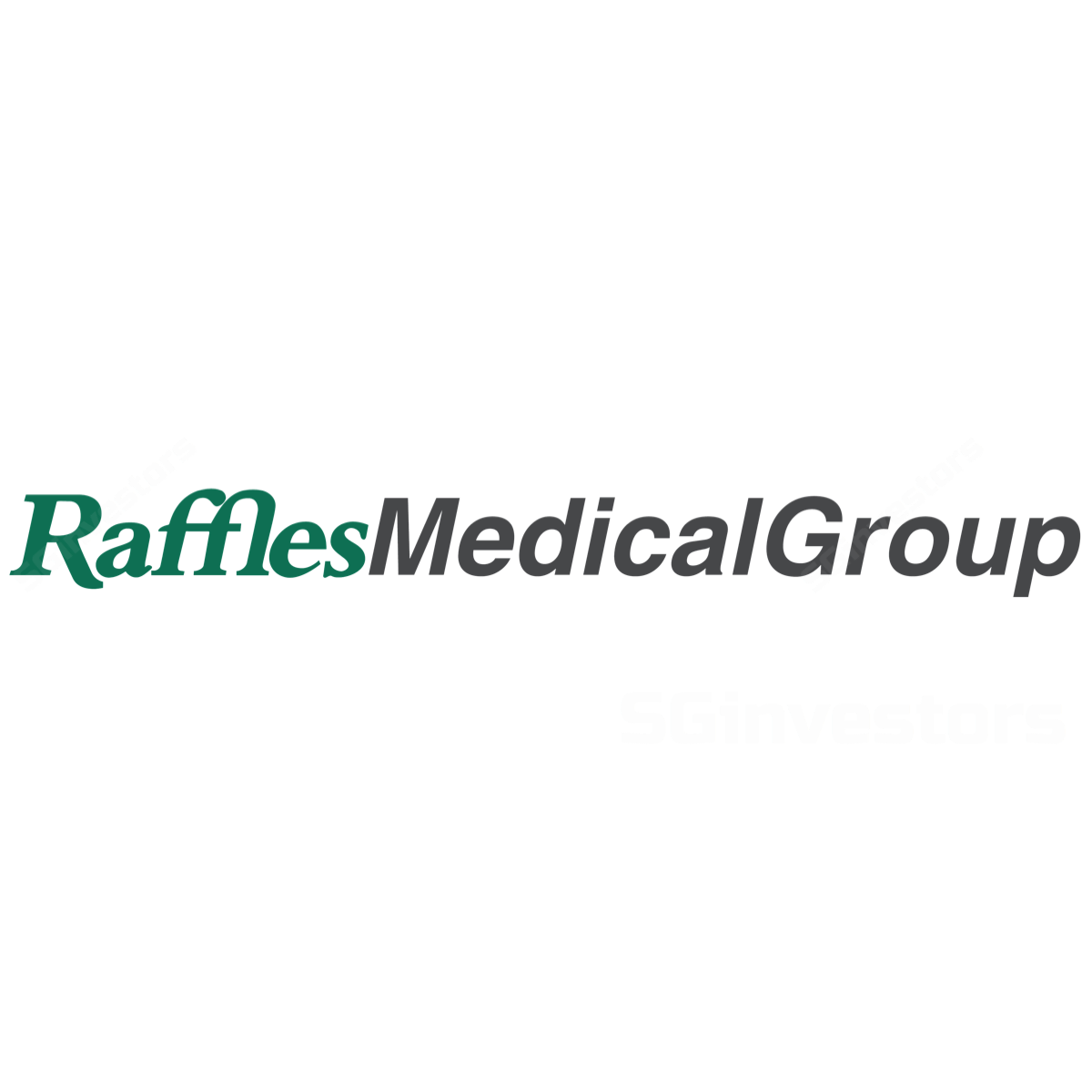 RAFFLES MEDICAL GROUP LTD (SGX:BSL) | SGinvestors.io