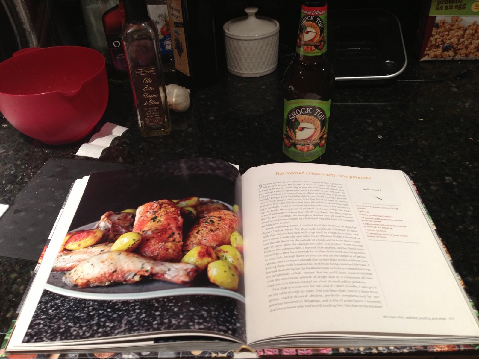Stranded In Chicago Recipe Smitten Kitchen Flat Roasted Chicken