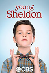 Serie Young Sheldon 1X10