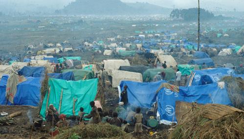 La nueva guerra en el Congo
