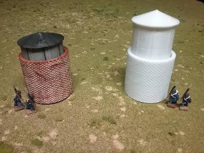 Gas-o-meter or Gasholder