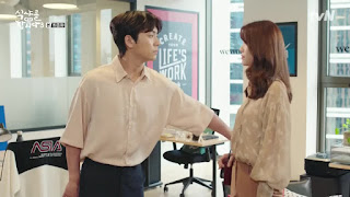 Sinopsis Let's Eat 3 Episode 14