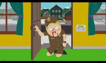 South Park Episodio 16x10 Inseguridad
