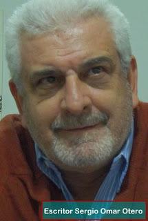 escritor Otero