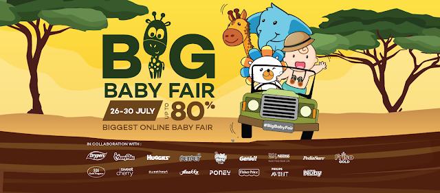 Big Baby Fair