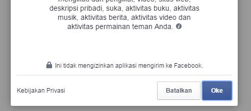 cara dapat banyak like di facebook