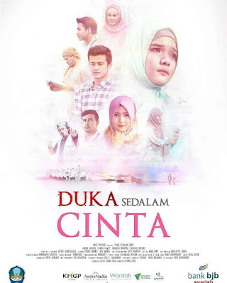 Film Duka Sedalam Cinta