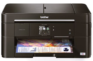Brother MFC-J2320 Driver Download & Setup Installations