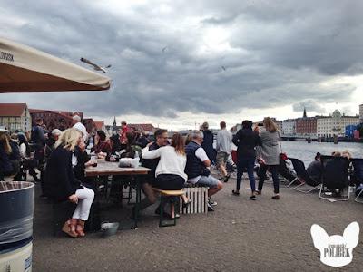 kam za zábavou v kodani