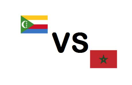 مباراة المغرب وجزر القمر بث مباشر اليوم 13-10-2018 تصيات امم افريقيا 2019 يلا شوت لايف