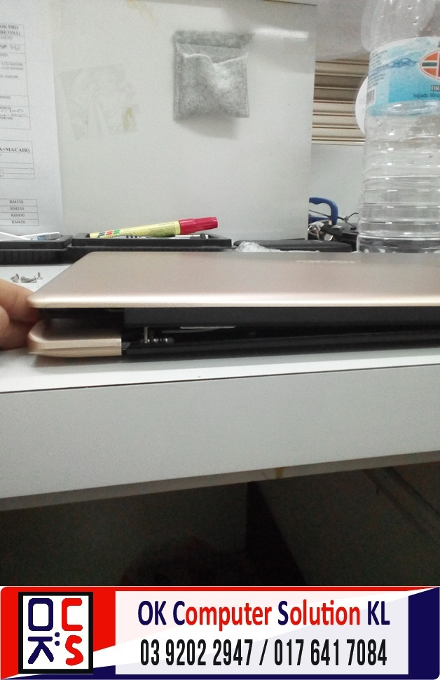 [SOLVED] HINGE BENGKOK ACER | REPAIR LAPTOP CHERAS 2