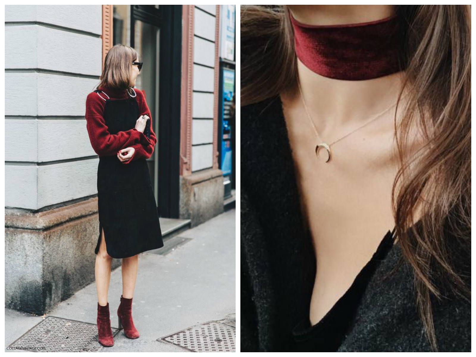 Fashion Blog | Velvet Trend