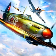 WW2: Wings Of Duty Mod Apk [Unlimited Money] v3.5.9
