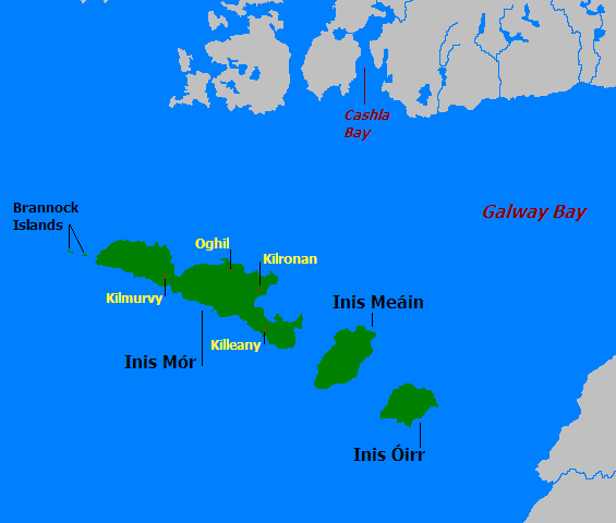 Map Of Ireland With Islands.Irish Vacations Ireland Vacations Ireland Map