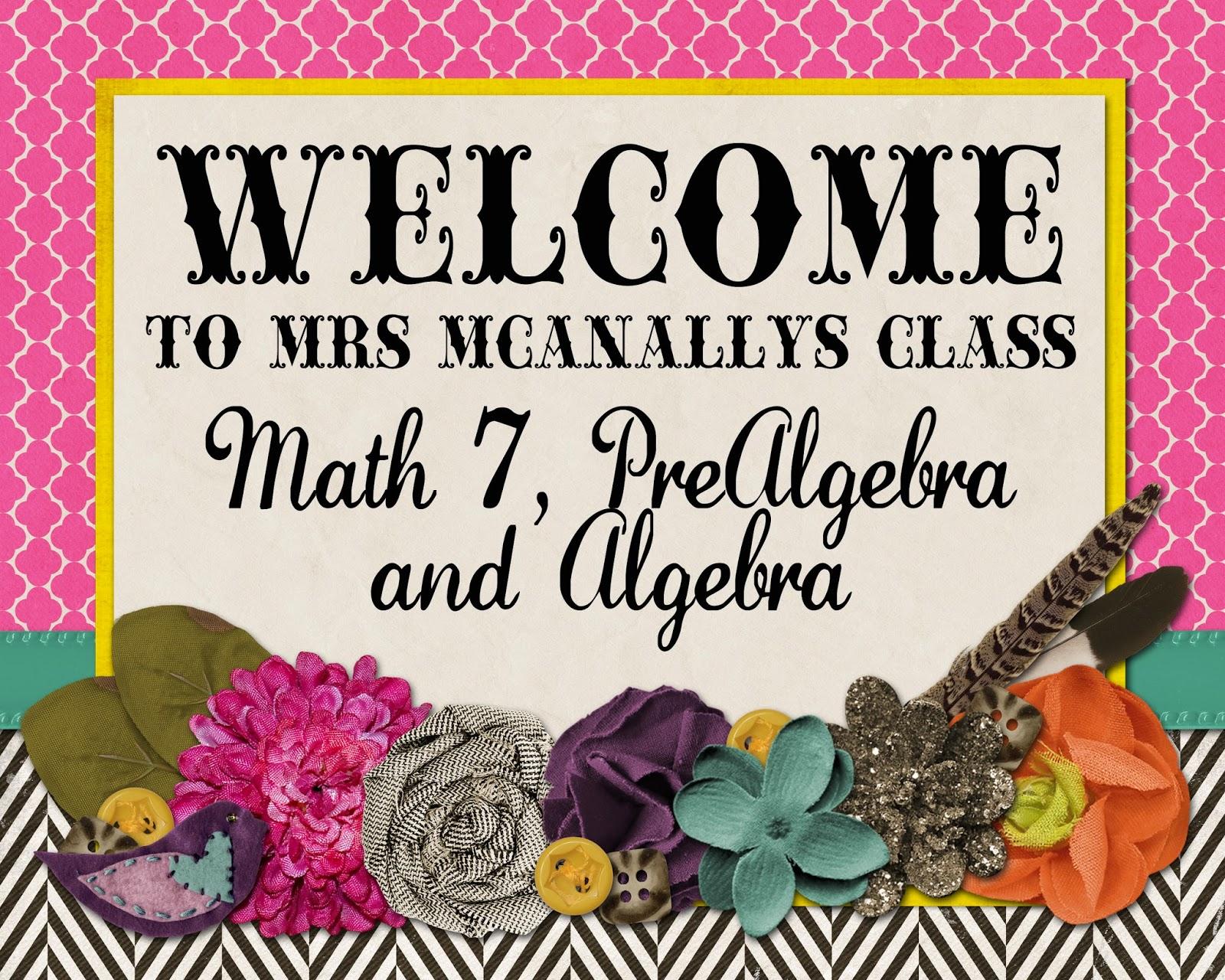 Momfessionals: Classroom Printables