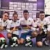 Debut de oro de la Selección Española en el Mundial de Ciclismo Urbano