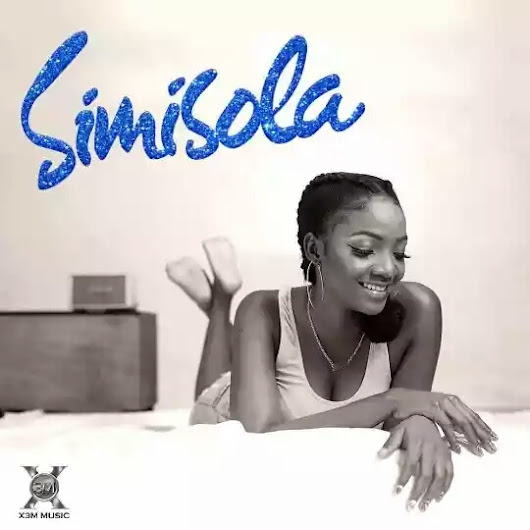 Dash Media: Simi releases cover art for her debut album