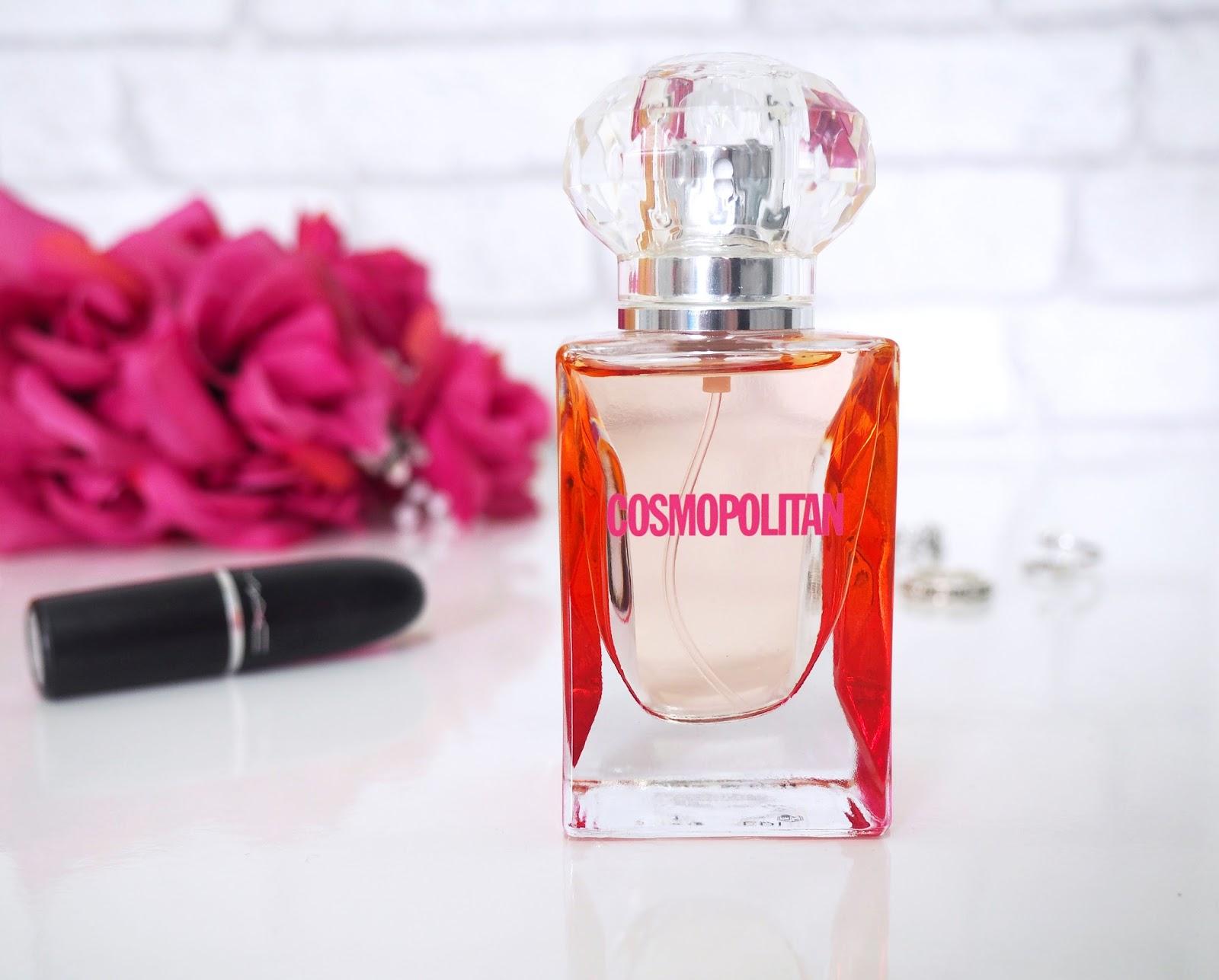 Cosmopolitan Fragrance
