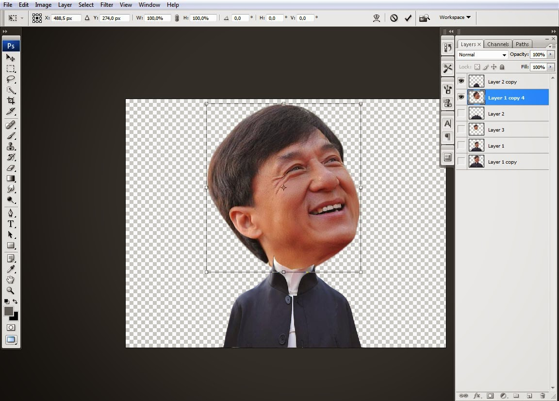 cara membuat clipart di photoshop - photo #31