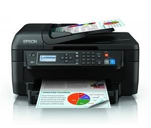 Epson WF-2750DWF
