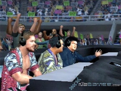 WWE Smackdown Shut Your Mouth Game Download Torrent