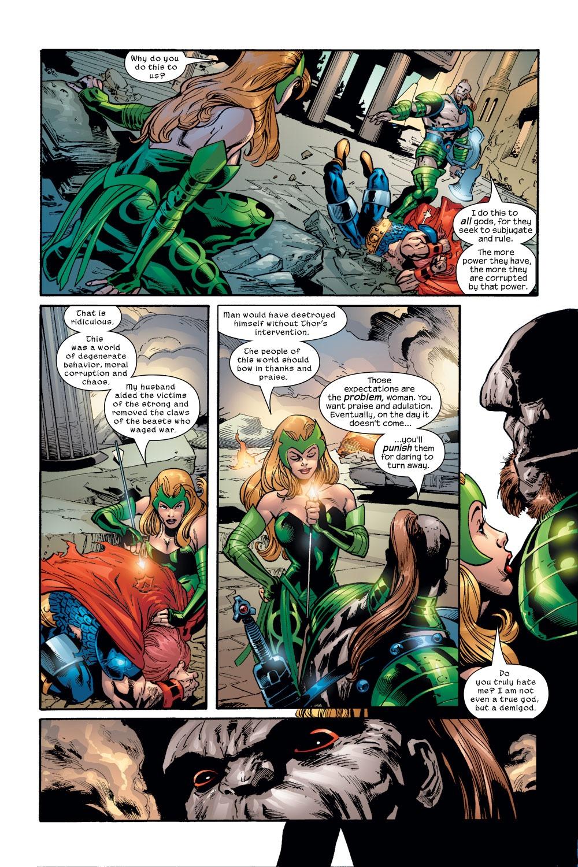Thor (1998) Issue #78 #79 - English 6