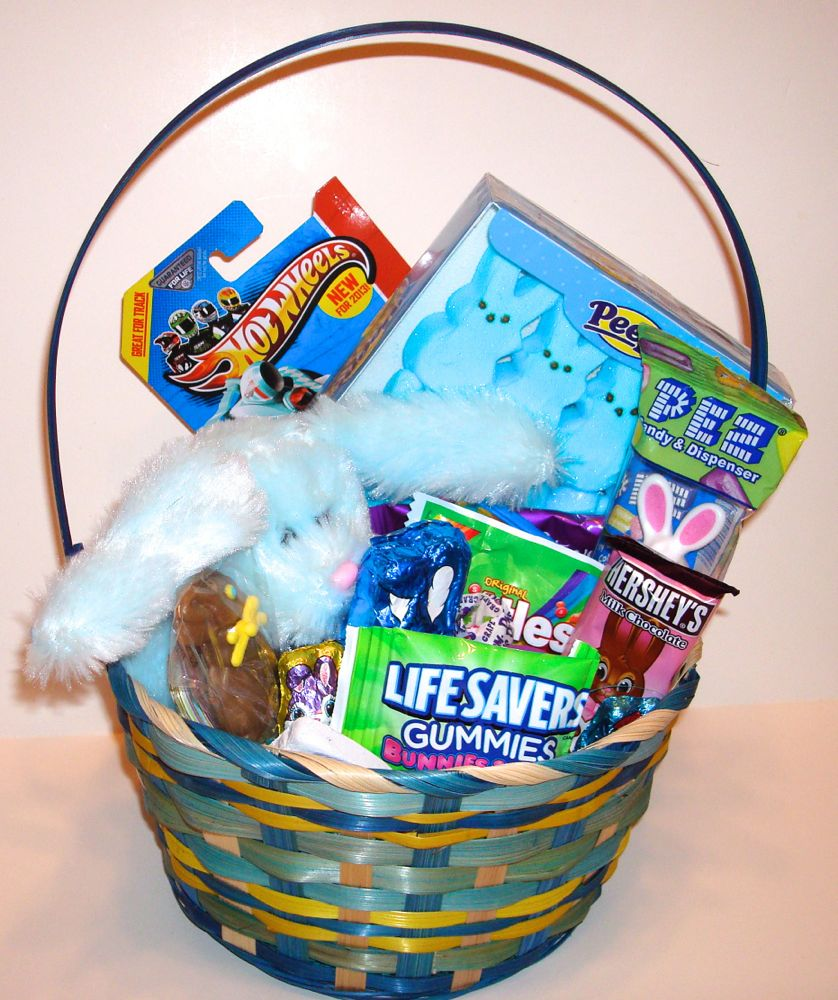 Oryans village candy blog easter basket for boys easter basket designed with your little guy in mind this basket makes a perfect easter basket for boys after all what little boy do you know that wants to negle Images