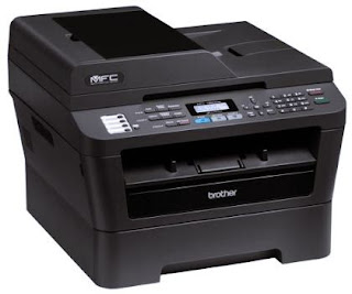 Brother MFC-7860DW Drivers Download, Wireless Setup, Toner Reset