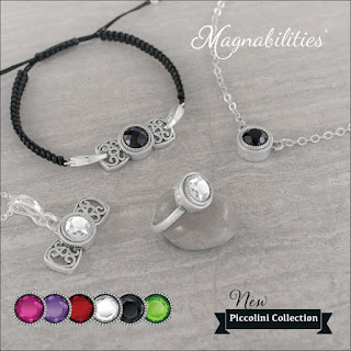 Magnabilities Piccollini Collection