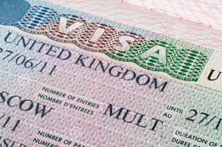 Ahora los venezolanos tendrán que solicitar visa para viajar a Reino Unido