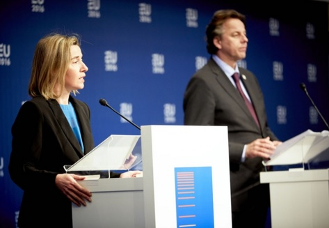 Mogherini: Balkans in EU, an Added Value for Us