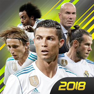 Download Soccer Revolution 2018 Android